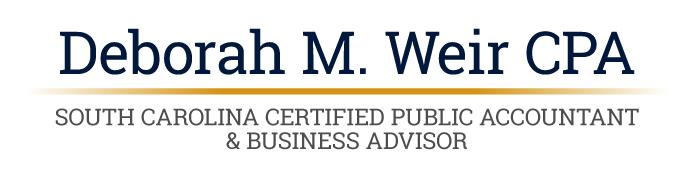 Deborah M. Weir, CPA, LLC